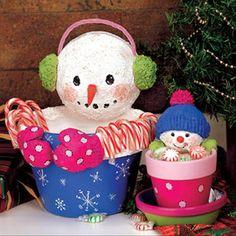 Free Preschool Christmas Crafts | Christmas Crafts | Christmas Crafts for Kids | Children Christmas ...