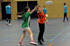 Ultimate Frisbee komt naar sporthallen in Assen - Asser Courant | Nieuws, achtergronden, sport en colums uit Assen en omstreken