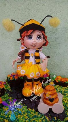 Tutorial, Origami, Polymer Clay, Disney Characters, Fictional Characters, Snow White, Disney Princess, Fabric, Painting