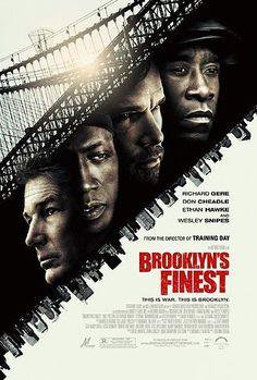 Brooklin's Finest