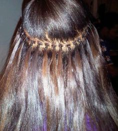 Brazilian Knots Hair Extensions | Beauty, Hair, & Nails ...