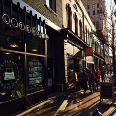 What You Should Do, Eat, and See in Ann Arbor, Michigan
