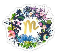 v letter 'E flowers' Sticker by E Flowers, Boarders And Frames, Native American Design, Floral Letters, Baby Shower Cards, Fb Covers, Free Stickers, Transparent Stickers, Sticker Design