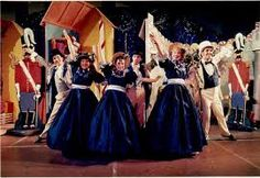 Babes in Toyland American Family Theater