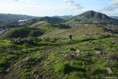 South Hills - San Luis Obispo, California