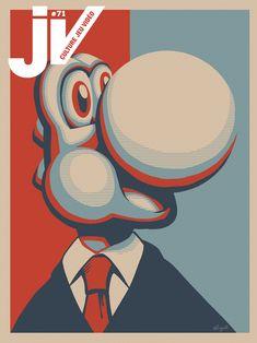JV#71 par Gruth Illustrations, Movies, Movie Posters, Art, Impressionism, Art Background, Films, Illustration, Film Poster