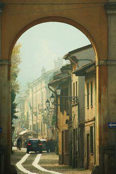 Lambro, Italy