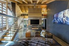 W Hotel, Verbier Switzerland Luxurious and Hip Accommodations Top Hotels, Hotels And Resorts, Escape Experience, Villa, Most Luxurious Hotels, Best Spa, Home Studio, Luxury Interior Design, Hotel Spa