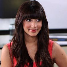 cece new girl hair - Google Search