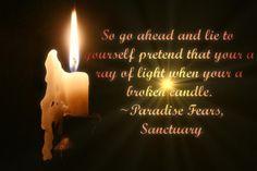 Paradise Fears  Sanctuary