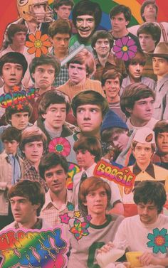 Cute Eric Foreman Movies Showing 70 Show Me Himym