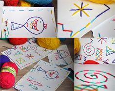 manualidades niños 6 años - Buscar con Google