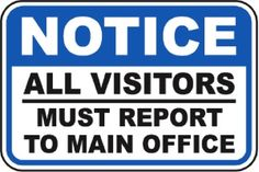 How good is your visitor access control policy? - HACCP Mentor