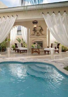 Yes...My pool...