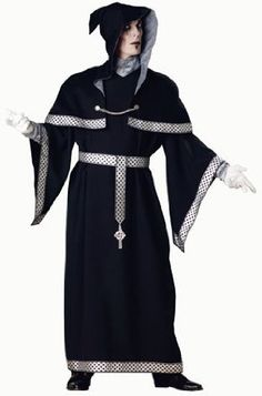 warlock mens costumes - Google Search & warlock costumes for men   Home u003eu003e Sorcerer Costumes u003eu003e Adult Mystic ...