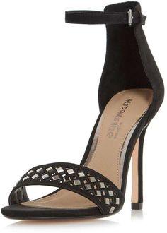 b426147b2224  Head Over Heels by Dune Black  Marria  Heeled Sandals Beautiful Heels