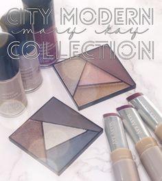 Mary Kay City Modern Collection | Fall 2015www.marykay.com.mx/almareza #marykaydfsur Facebook/Ilumina tu Belleza con Mary Kay