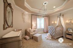 simplicity and elegance nursery
