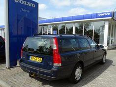 Volvo V70 2.4 Comfort Line - Specificaties - Auto Trader