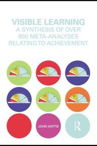 Booktopia has Visible Learning, A Synthesis of Over 800 Meta-Analyses Relating to Achievement by John Hattie. Buy a discounted Paperback of Visible Learning online from Australia's leading online bookstore. Visual Literacy, Digital Literacy, Meta Learning, Learning Tools, Student Learning, Build A Story, Visible Thinking, Visible Learning, Success Meaning