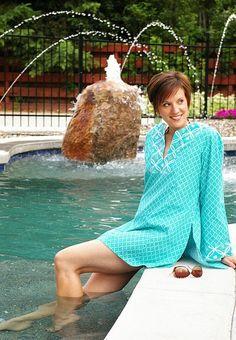 Sis Boom Patricia Tunic - Scientific Seamstress $9.95