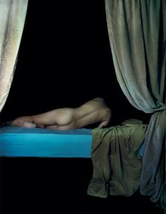 Esther Teichmann - photography exhibition London