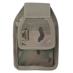 Empire BT Paintball Radio Pouch - E-Tacs. For Sale at UltimatePaintball.com