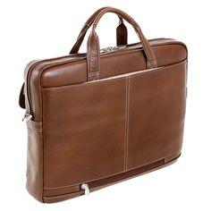 Siamod Como Leather Medium Laptop Brief Cognac Briefcase For Men, Leather Briefcase, Leather Backpack, Leather Wallet, Laptop Briefcase, Brown Leather Laptop Bag, Leather Men, Leather Shoulder Bag, Sacs Design