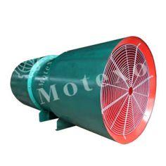 [Hot Item] Electric Turbo Fan for High-Speed Track Tunnel Ac Fan, Centrifugal Fan, Industrial Fan, Small Fan, Welding Process, Sand Casting, Steel Sheet, Wooden Case, High Speed