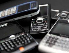 BLOG DO IRINEU MESSIAS: O celular sem fronteiras