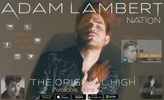 Adam Lambert After Hours