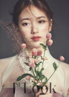 Suzy (Miss A) - 1st Look Magazine vol. 101