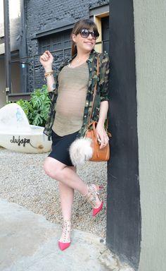ju ali gravida 4 - Juliana e a Moda | Dicas de moda e beleza por Juliana Ali