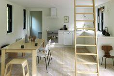 Prefab Cabins | Mon Huset: Danish modular summer cabins | Busyboo
