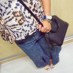 LOUIS VUITTON Alma BB in Epi leather black bag | CHARRIOL bracelet | instagram: @quennandher | https://instagram.com/quennandher