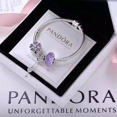 [Special Offer & Time Limited]PANDORA Bracelets077