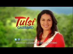 """Tulsi Gabbard """"What Matters"""" Messages, Texting, Text Posts"""