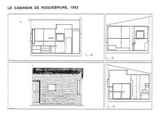 Le cabanon Le Corbusier | Cooperative Design