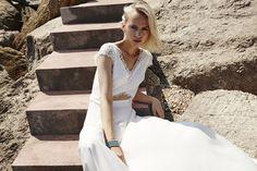 Comment trouver LA robe de mariée, parure idéale, unique et extraordinaire, celle qui va nous accompagner pendant toute la journée de votre mariage...