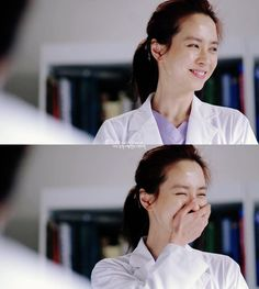 Song Ji Hyo starring in Emergency Couple. © on pic