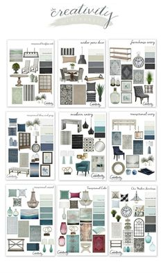 Board Favorites: Moody Monday Interior Design Boards With Paint Colors For Spaces in Home.Interior Design Boards With Paint Colors For Spaces in Home. Home Interior Design, Interior Design Mood Board, Foyer Decorating, Mood Board Design, Home, Family Room, Family Room Design, Interior Design Boards, Stylish Bedroom Design