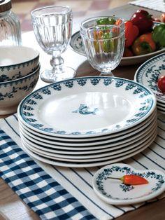 10 Idees De Vaisselle Vaisselle Comptoir De Famille Vaisselle Ancienne