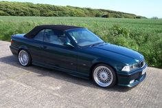 e36 m3 convertible stance - Google Search