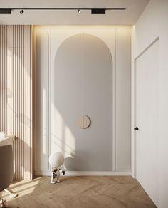 Bedroom Bed Design, Modern Bedroom Design, Home Interior Design, Kids Bedroom, Bed Back Design, Best Modern House Design, Cupboard Design, Loft, Dressing