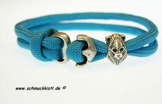 JanuarKristall Armband  von www.Schmuckkistl.de auf DaWanda