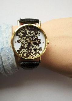 Kup mój przedmiot na #vintedpl http://www.vinted.pl/akcesoria/bizuteria/12661049-promocja-zegarek-damski-nowy-z-metkami-idealny-na-dzien-kobiet-prezent