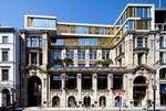 Restaurant Hamburg DIE BANK Hohe Bleichen 17