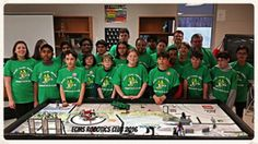 Device Solutions Supports High School Robotics Teams     To read more: http://dsin.co/eastcary