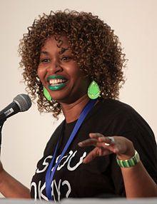 #thatLeothing: GloZell Simon (née Green)