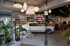 Winkel in Antwerpen (Kloosterstraat 88 - 100): YOUR - YOUR Antwerpen